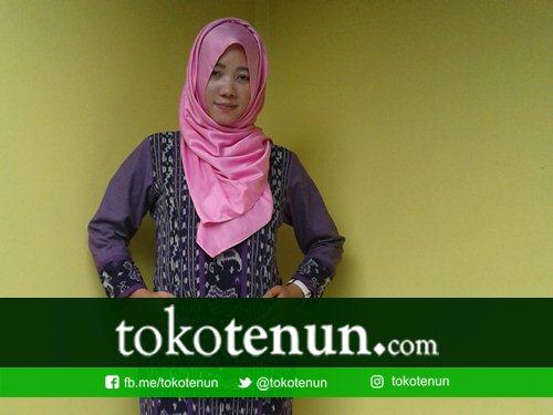 Baju Tenun Wanita & Pria | TOKOTENUN.com