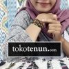 gelang tenun etnik lombok dayak tali kain tenun harga terbaik