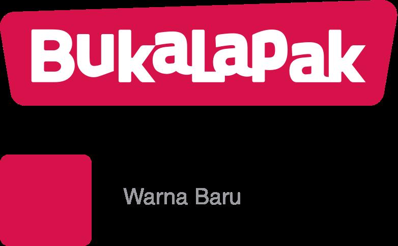 Download Logo Bukalapak