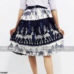 Deer Sumba Skirt